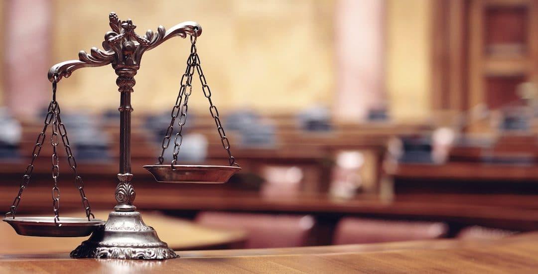 Wymiar sprawiedliwości i organy ścigania