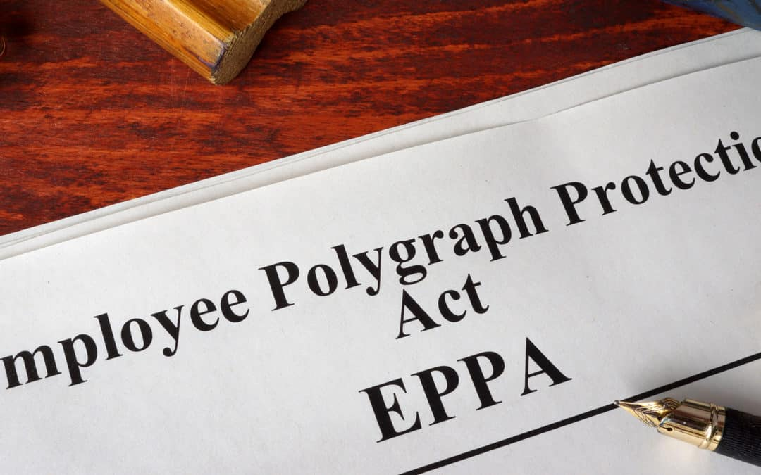 The Employee Polygraph Protection