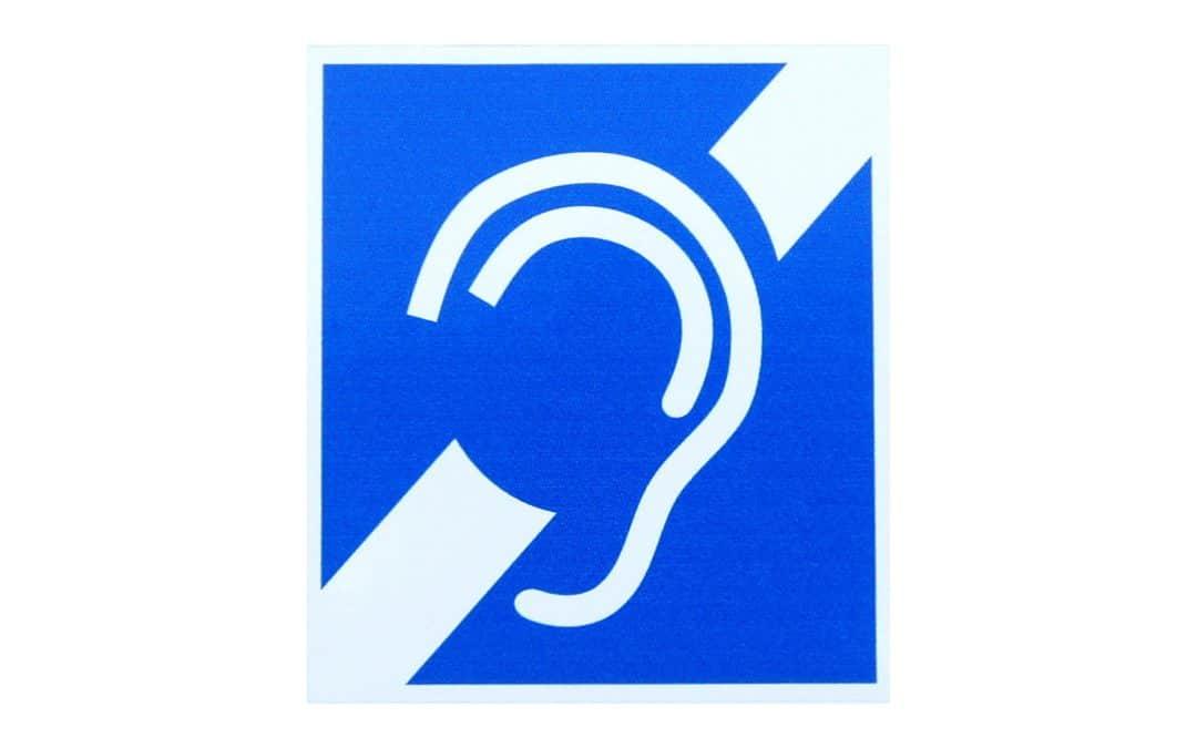 Badanie wariografem osób głuchoniemych