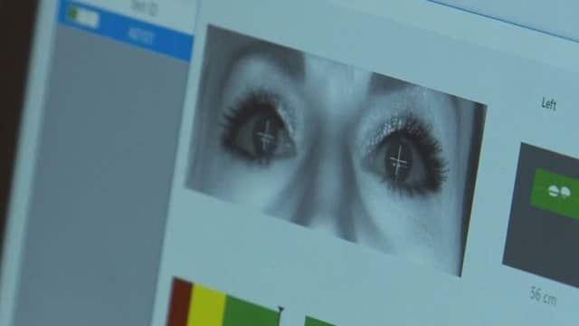 Oczy jako wiarygodny wskaźnik emocji