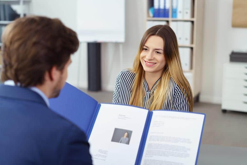 Badanie wariografem kandydata do pracy — co można zbadać?